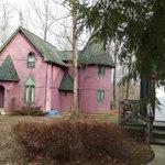 Silversmith's Cottage