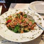 Jerusalem Salada