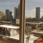F1 Best Western Fort Bonifacio Global City view
