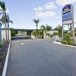 Welcome to BEST WESTERN Hospitality Inn Geraldton