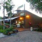 KURANDA'S CYBER CAFE!!