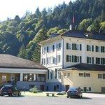 Bad Serneus Kurhotel  |  Badstrasse 16, Klosters 7249, Schweiz