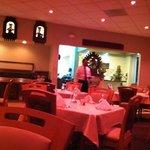 India Oven restaurant