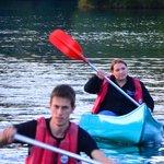 Lake activity's