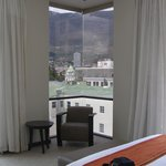 Great view of table mountain