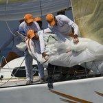 Regatta Sailing on Madiba Oreb Club