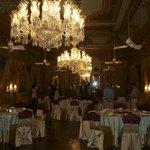 palace  tour