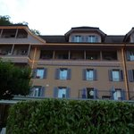 Hotel Seeburg Foto