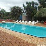 25 mts de piscina