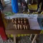 Alimenta animales comprando un cono