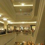 Galeria Berlin shopping center