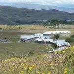 Hosteria Las Torres - Torres del Paine