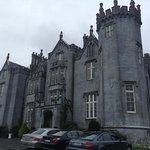 castle front