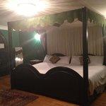 De La Poer suite