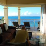 fantastic one bedroom oceanfront.....