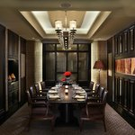 Spiral - Private Dining Room
