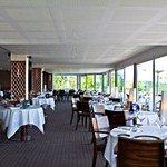 Panoramic restaurant