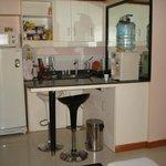 Mini kitchen ;)