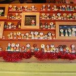Mercato di Natale di Place Carnot: oggettistica