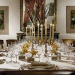 Katane Palace Hotel Dining