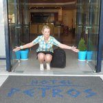 welcome to Petros Hotel