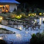 SunGarden Golf&Spa Resort terrace