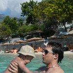 Foto de Wahoo Bay Beach Hotel