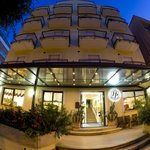 Hotel Philadelphia Foto