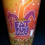 Fat Tuesday!
