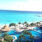 amazing view from the room