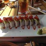 Tuna Roll Special $23.00
