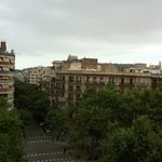 Foto de Aspasios Gran Via Suites