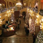 Festival of Trees at the Embassy Theater in November
