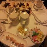 Afertnoon Tea