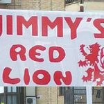 ‪Jimmy's Red Lion‬