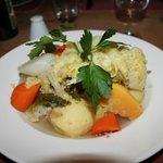 Savoyard Stew