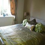Bedroom at Billet Doux