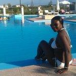 Chryssana  pool
