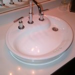 Cool bathroom sink