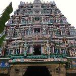 Uppiliappan Temple, Kumbakonam