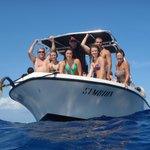Perfect Family Vacation w/Tom Byrnes & Cayman Marine Lab