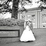Ourr Wedding at the Gainsborough House Hotel