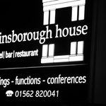 The Gainsborough House Hotel