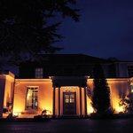 The Gainsborough at night