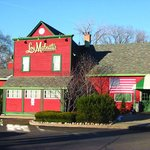 Lou Malnati's in Buffalo Grove