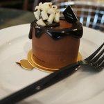 очень вкусный десерт