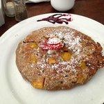 Massive Pancakes!