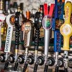 Beer on Tap - cheers!