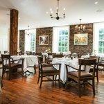 Fieldstone Dining Room