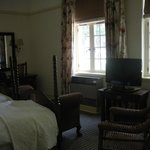 My room which was a perfect setting with outstanding furniture